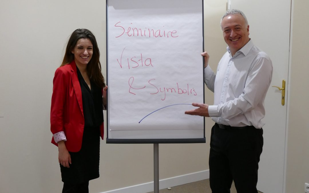 Vista Partners & Symbolis se réunissent à Toulouse