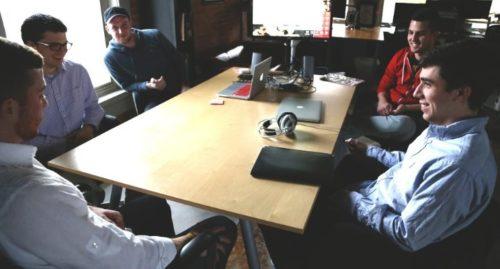 Et si vous developpiez l'humain pour mieux developper votre start-up ?