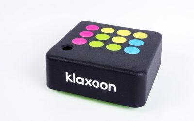 Humanis Step rencontre Klaxoon au centre Pompidou