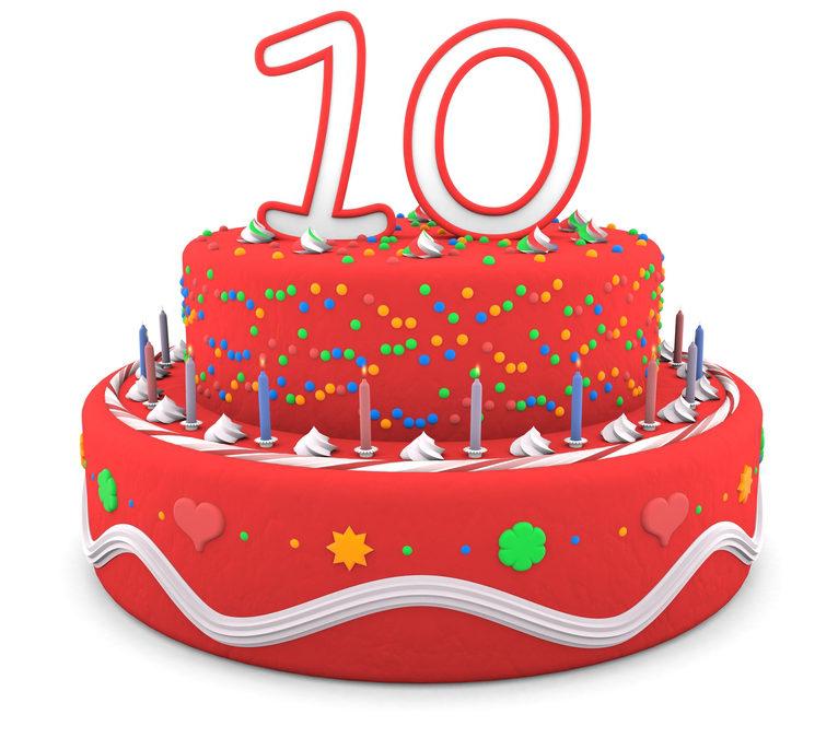 Avril 2009 – avril 2019 : Humanis Step fête ses dix ans…