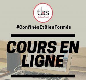 Avec TBS, trois webinaires pour maintenir l'intelligence collective en ligne